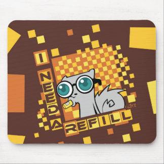 Necesito un repuesto: Pilz-E Mousepad Tapetes De Ratones