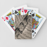 Necesito una musa… baraja de cartas