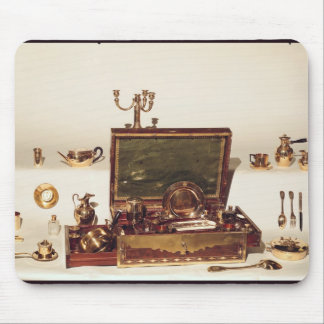 Necessaire belonging to Napoleon I Mouse Pad