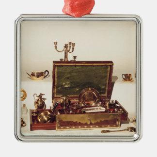 Necessaire belonging to Napoleon I Christmas Ornament