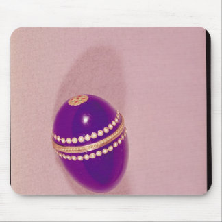 Necessaire in the shape of an egg, Sevres, 1775 Mouse Pad
