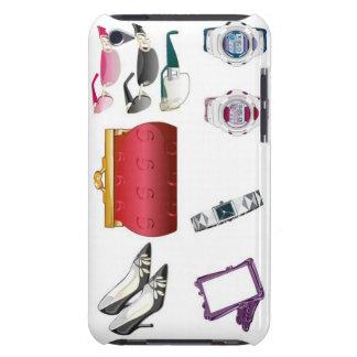 Necessary Accessories Cute iPod Case