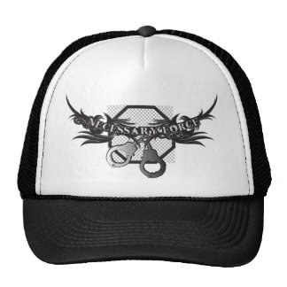NECESSARY FORCE TRUCKER HAT