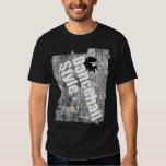 Necessary Mayhem Dancehall Style Tee Shirt