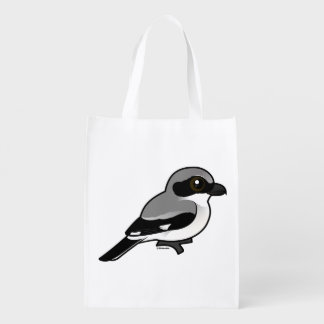 Necio Shrike de Birdorable Bolsa De La Compra