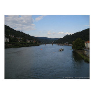 Neckar Print