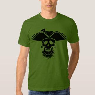Neckbeard the Pirate™ T-Shirt