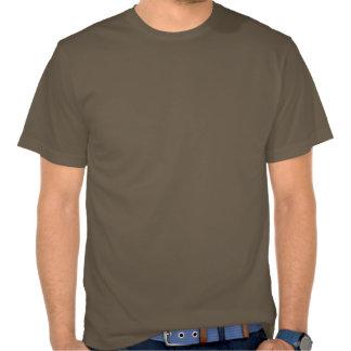 Neckbeard the Pirate™ T Shirts