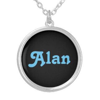 Necklace Alan