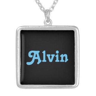 Necklace Alvin