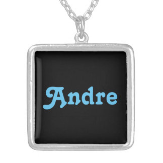 Necklace Andre