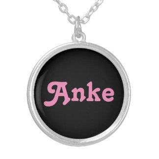 Necklace Anke