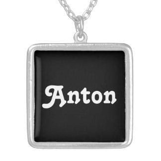 Necklace Anton
