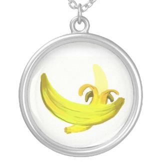 Necklace Banana