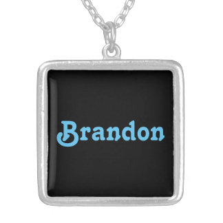 Necklace Brandon