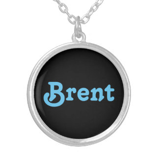 Necklace Brent