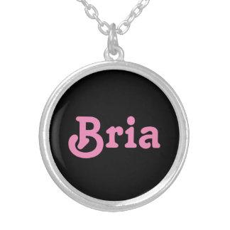 Necklace Bria