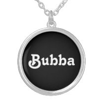 Necklace Bubba