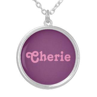 Necklace Cherie