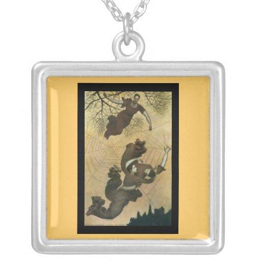 Necklace-Classic Art-Mellery-Autumn