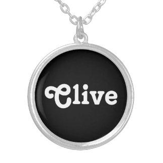 Necklace Clive