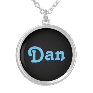 Necklace Dan