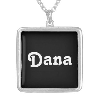 Necklace Dana