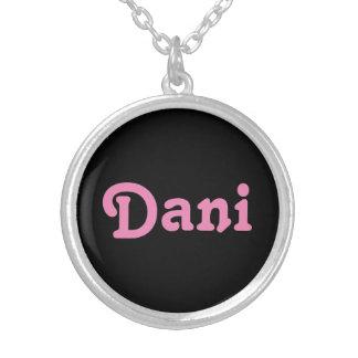 Necklace Dani