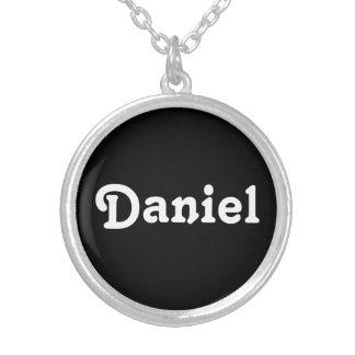 Necklace Daniel