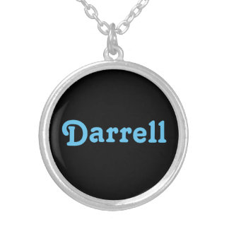 Necklace Darrell