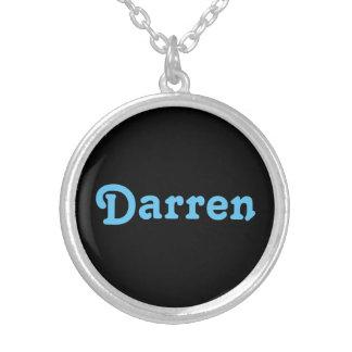Necklace Darren