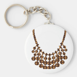 NECKLACE Design on GIFTS : by NAVIN JOSHI Keychains