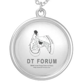 Necklace DT Forum Logo