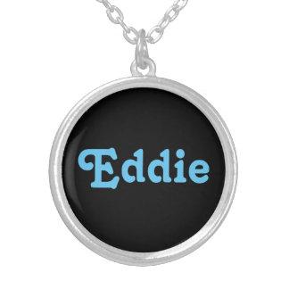 Necklace Eddie