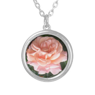 Necklace ENGLISH ROSE (Lady of the Mist)