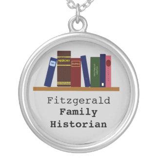 Necklace - Family Historian