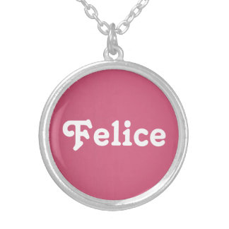 Necklace Felice