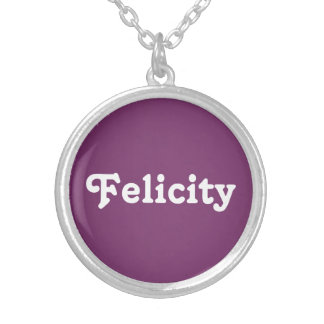 Necklace Felicity