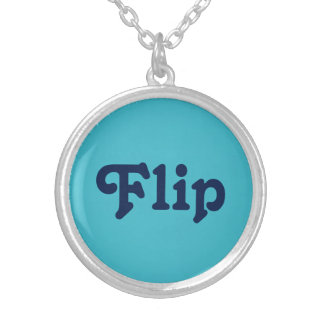 Necklace Flip
