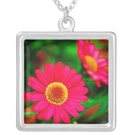 Necklace-Flowers-110 Colgantes