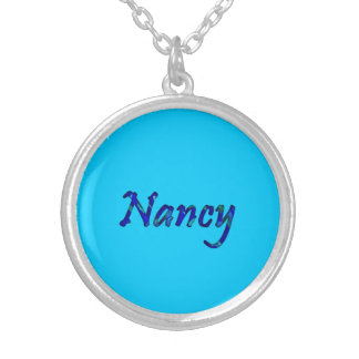 Necklace for Nancy