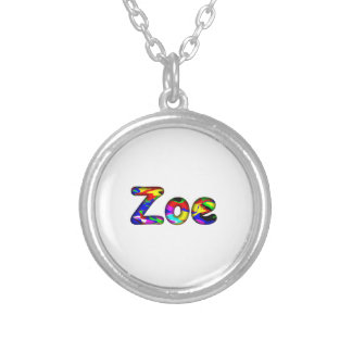 Necklace for Zoe