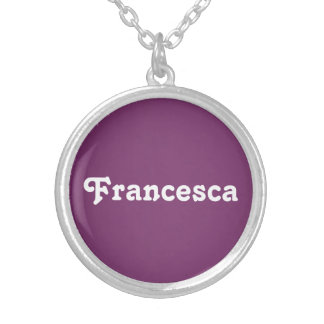 Necklace Francesca