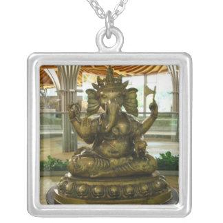 Necklace- Ganesha