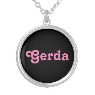 Necklace Gerda