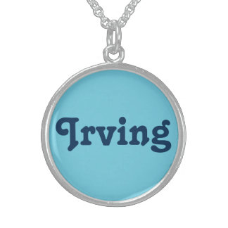 Necklace Irving