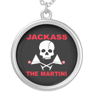 Necklace - Jackass, The MARTINI