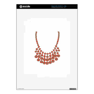 NECKLACE Jewel Graphic on GIFTS by NAVIN JOSHI Skins For The iPad 2