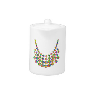 NECKLACE Jewel Home Decorations: by NAVIN JOSHI
