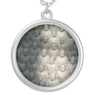 Necklace-Jizo Necklace